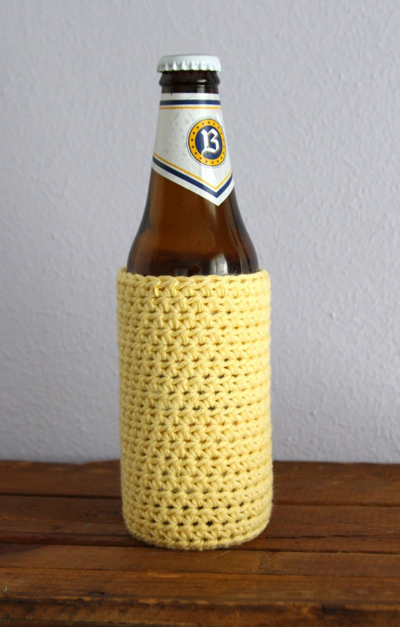 39 Best Crochet Bottle Covers Images On Pinterest Decorated