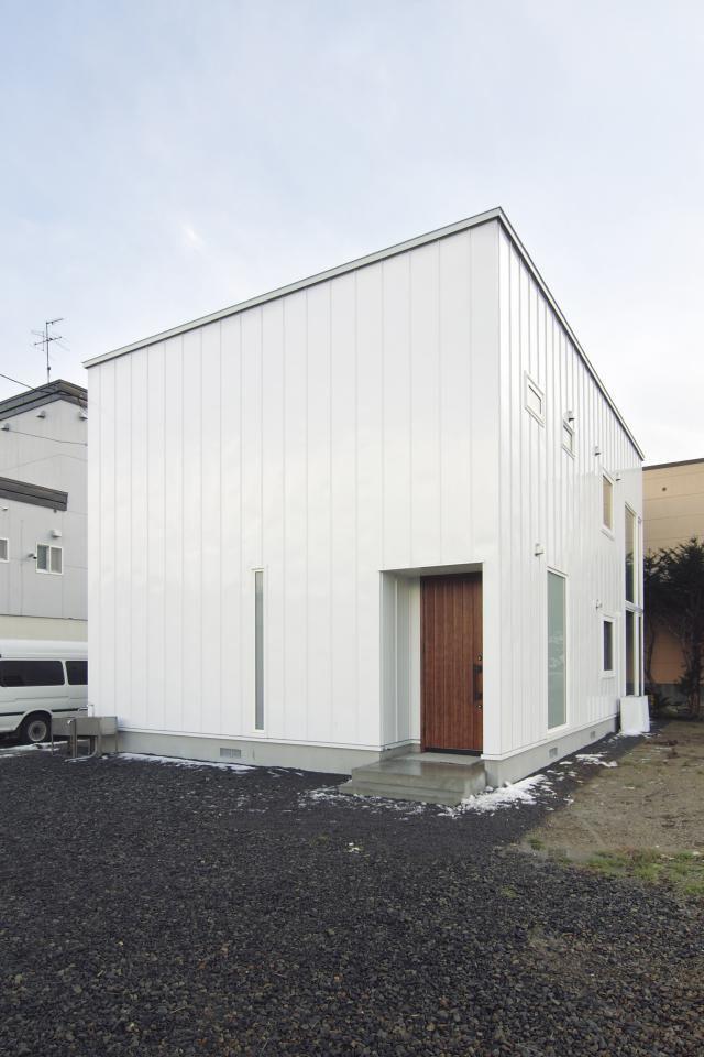Google pinterest house for Home node b architecture