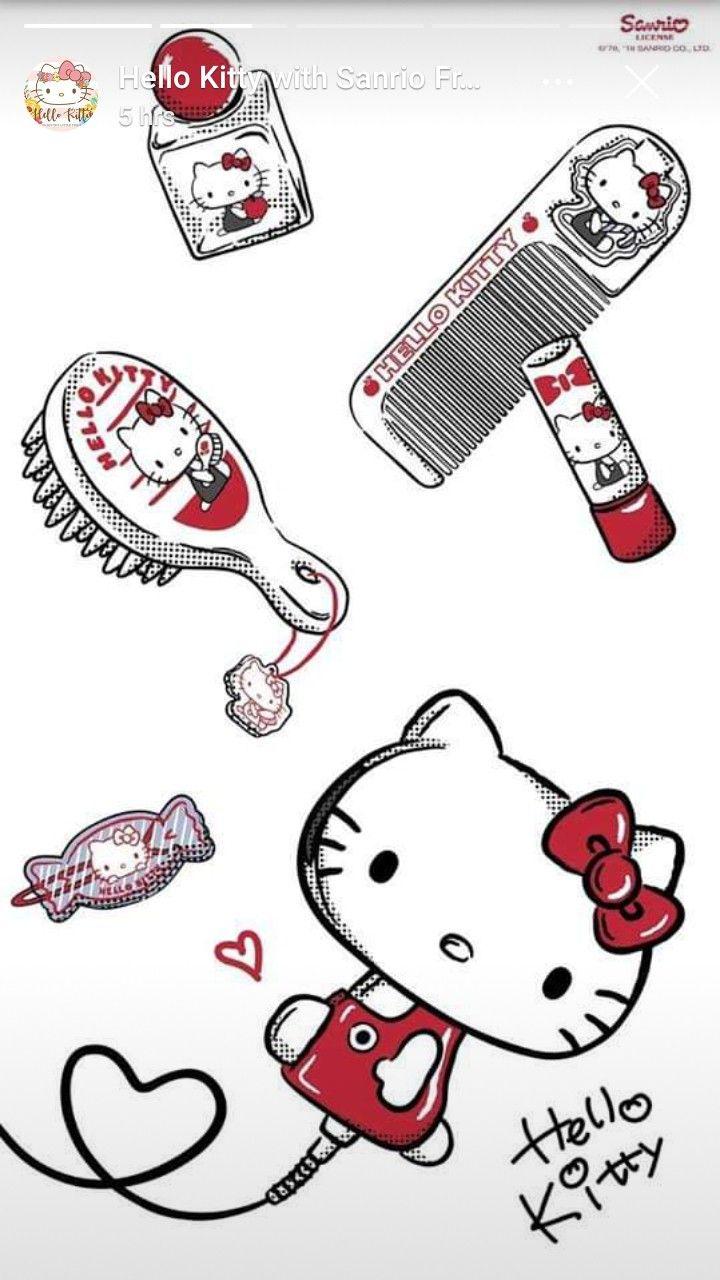 キティの壁紙 キティちゃん の画像 投稿者 あむしゃん