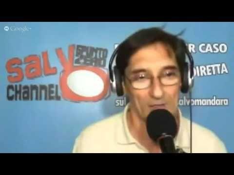 0087 Paolo Ferraro  intervista 11 Programmi futuri