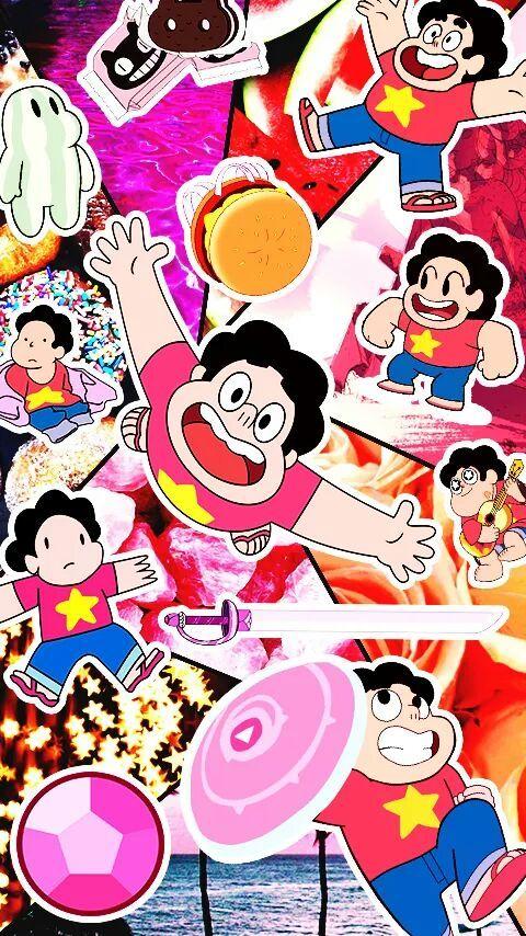 Steven Wallpaper   Steven Universe