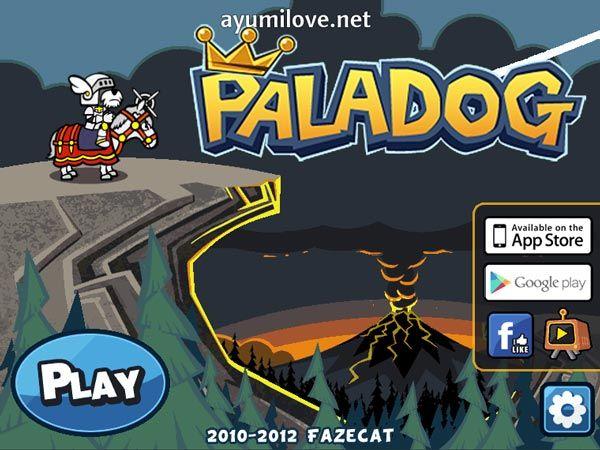 Paladog Walkthrough Guide http://ayumilove.net/paladog-walkthrough-guide/