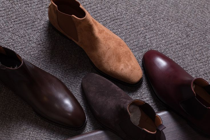 Chelsea Boots https://patine.shoes/category/obuwie-klasyczne-boots