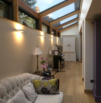 1000 ideas about glass roof on pinterest glass extension side extension and home extensions. Black Bedroom Furniture Sets. Home Design Ideas