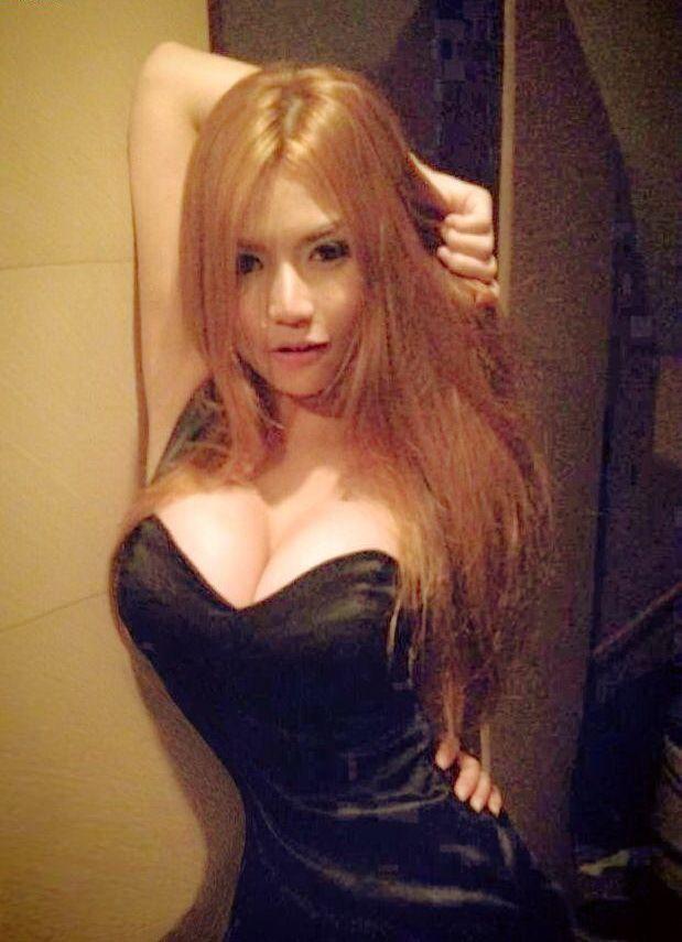 busty thai