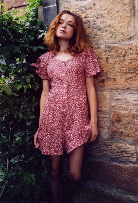 the modern vintage girl