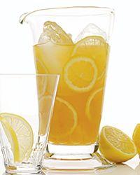 Cajun Lemonade Recipe on Food & Wine