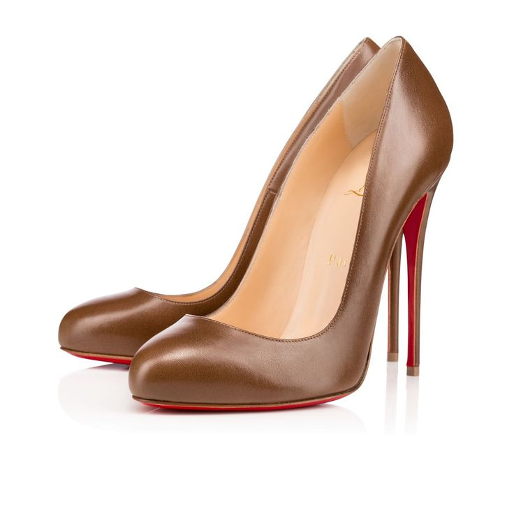 from Christian Louboutin Official Online Store · Women Shoes - Dorissima  Kid - Christian Louboutin