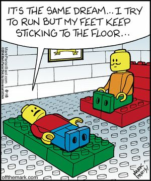 Off the Mark Comic Strip, August 18, 2014 on GoComics.com