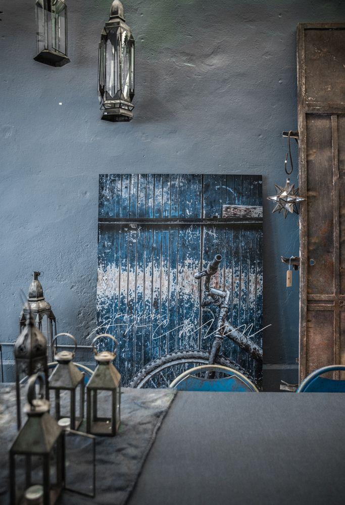 © Paulina Arcklin | THE SECRET SOUK - BLUE BAZAAR IN AMSTERDAM AT HARVEST&CO OCT 22ND - NOV 7TH www.thesecretsouk.com