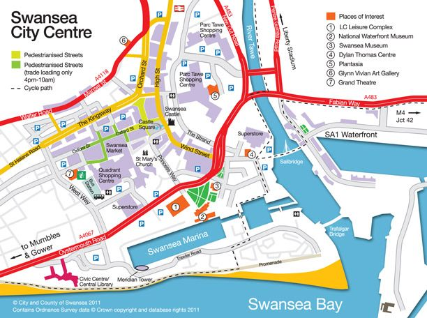 8 best Shopping in Swansea images on Pinterest Centre Cymru and