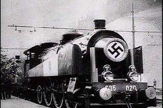 Litero.ch: Polen mit Ansprüchen auf verschollenen Nazi-Goldzu...