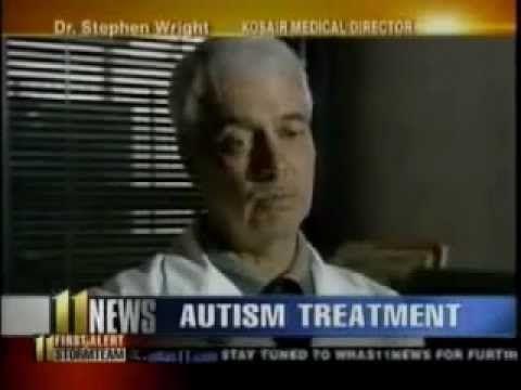 El glutation como tratamiento del Autismo. http://immunocal.com.es/ - YouTube