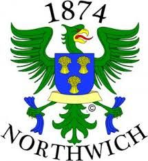 NORTHWICH VICTORIA FC   - other logo