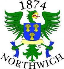 NORTHWICH VICTORIA FC   - other logo
