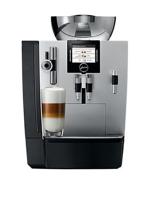 25% OFF Jura-Capresso Impressa XJ9 Professional Espresso Machine, Silver