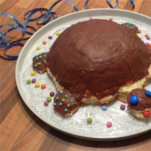 Классический рецепт торт черепаха