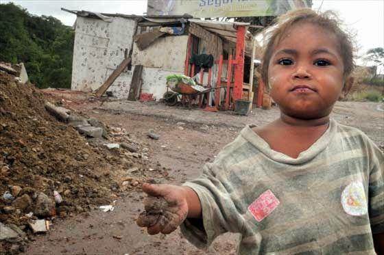 Periodismo sin Censura: ORACIÓN PARA LOS NIÑOS POBRES
