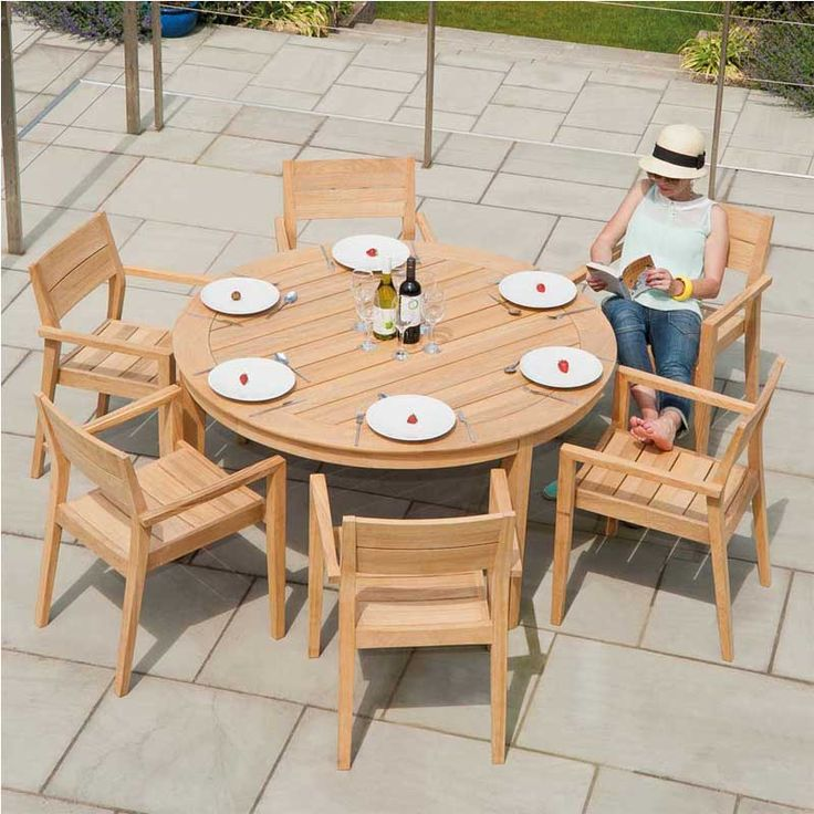Garden Furniture 2015 Uk
