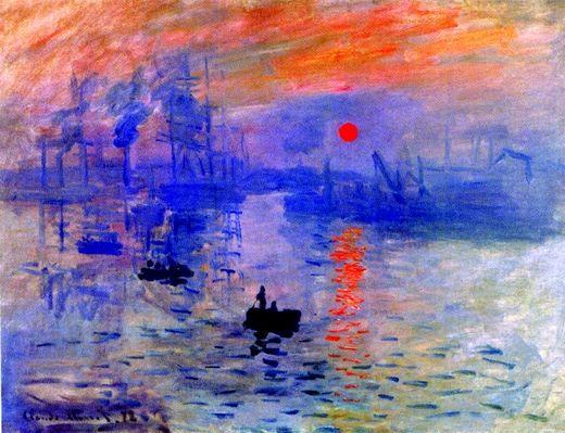 25+ best ideas about Famous impressionist paintings on Pinterest ...