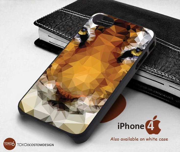 Acquire The Tiger for iPhone 4/4S, iPhone 5/5S, iPhone 6, iPod 4, iPod 5, Samsung Galaxy Note 3, Galaxy Note 4, Galaxy S3, Galaxy S4, Galaxy S5, Galaxy S6, Phone Case
