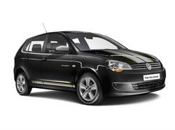 Bestselling Polo Vivo gains street cred