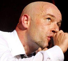 """Unheilig-Frontmann """"Der Graf"""" bringt das meistbesuchte Konzert der Band als Live-Aufzeichnung heraus (Foto: Public Address)"""