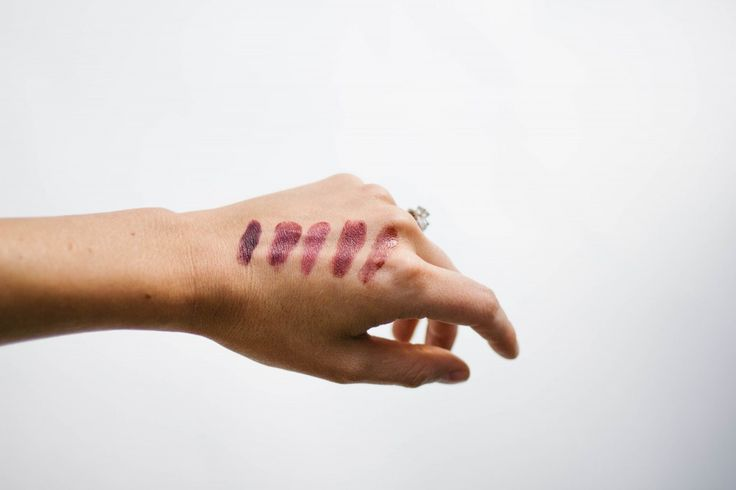 5 Oxblood Lipsticks for Fall 2015 MAC, Revlon, Clinique // Charleston Makeup Artist and Fashion Blogger Dannon LikeTheYogurt