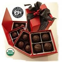 Santa Barbara Chocolate is an organic chocolate factory that supplies wholesale bulk chocolate couverture for eating and professional confectionery work. The online store sells Belgian chocolates, bulk chocolate truffles and gourmet chocolates. #youcancheck https://www.santabarbarachocolate.com