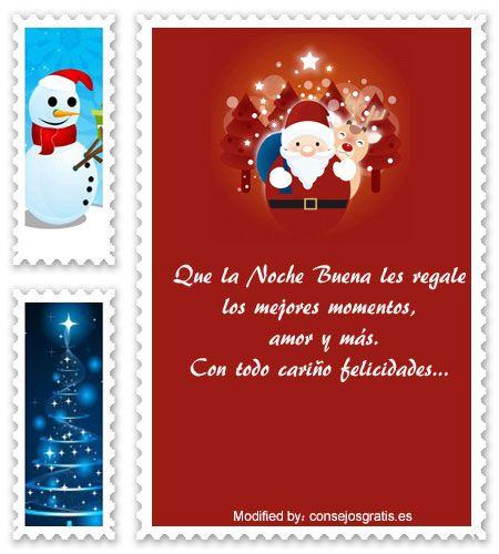 mensajes para enviar en Navidad, poemas para enviar en Navidad:  http://www.consejosgratis.es/las-mejores-frases-para-la-vispera-de-navidad/