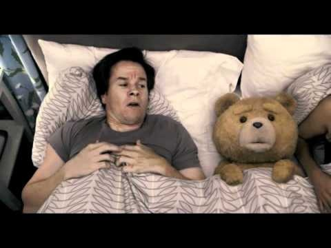 Thunder Buddy Song- Ted
