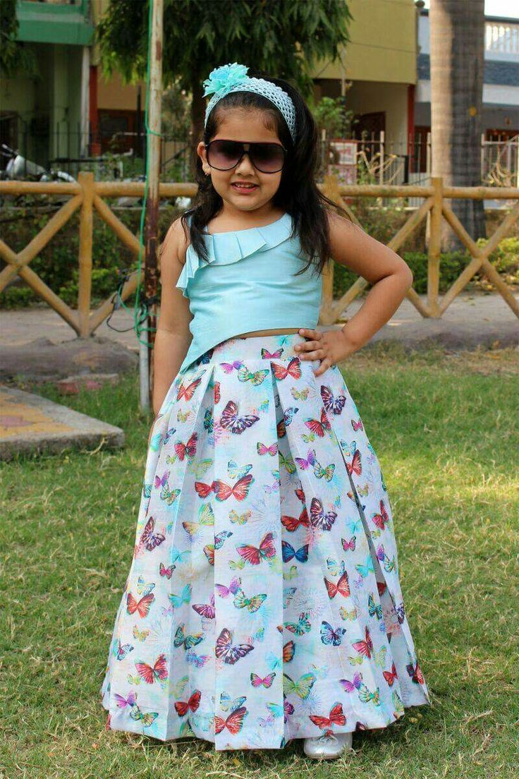 248 best Kids Dress Patterns images on Pinterest | Little girl ...
