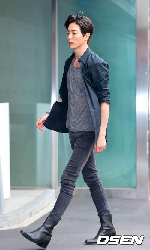 Kim Jae Wook Coffee Prince