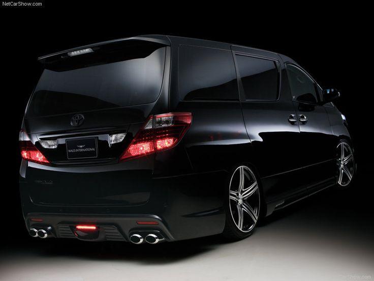 (16) Age : 30 - 39  My next car : Toyota Alphard