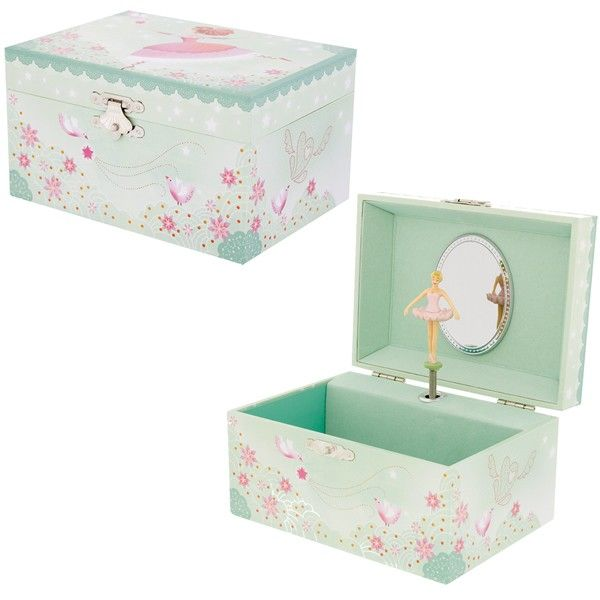 Musical Jewellery Boxes - Bird - Available now on Becky u0026 Lolo | Childrenu0027s Musical Jewellery Boxes | Pinterest | Musical jewelry box  sc 1 st  Pinterest & Musical Jewellery Boxes - Bird - Available now on Becky u0026 Lolo ... Aboutintivar.Com