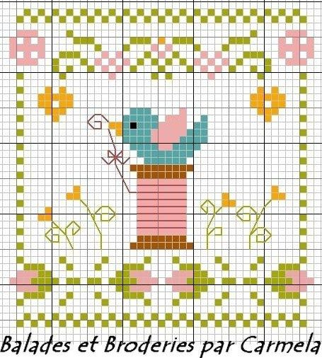 Arts Crochet tessitura