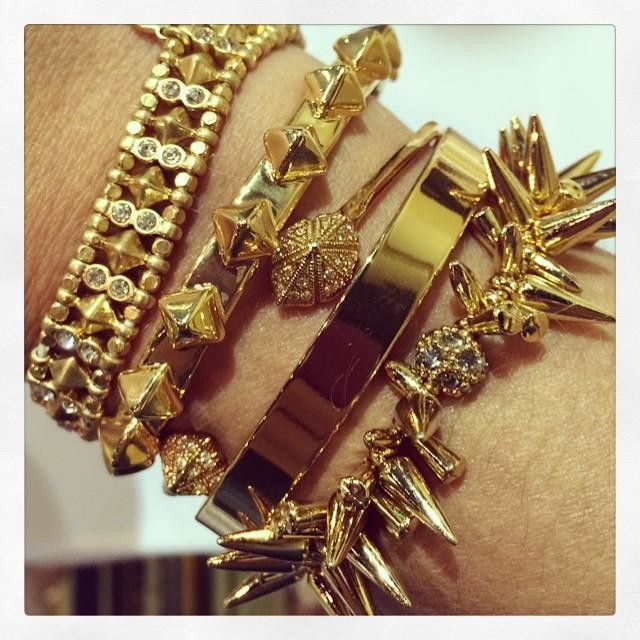 309 best arm party images on pinterest stella dot arm for Jewelry that supports a charity