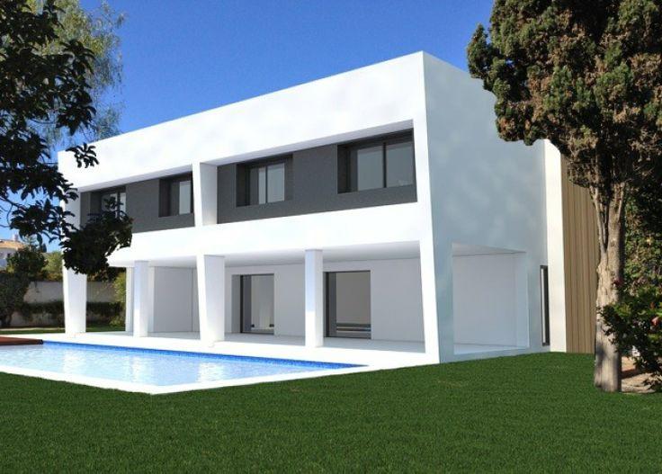 Full screen images of 4 Bedroom Villa for sale in San Pedro de Alcantara Spain - Spanish Hot Properties Reference 209953