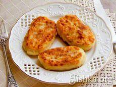 Блюда на ужин - Пошаговые рецепты с фото.