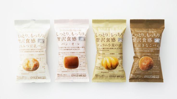 「冷凍パン パッケージ」の画像検索結果
