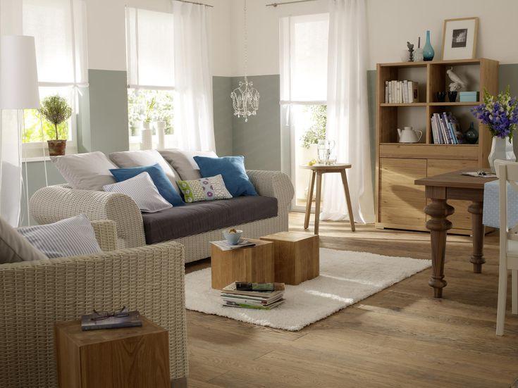 89 besten Wohnzimmer Ideen Bilder auf Pinterest Wohnzimmer ideen - wohnzimmer ideen dachgeschoss
