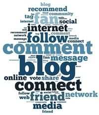 Having a blog is relatively easy; all you need to do is create a custom domain name and start writing and publishing posts. The tricky part of blogging is getting people to not only read what you're writing, but also to respond to it.
