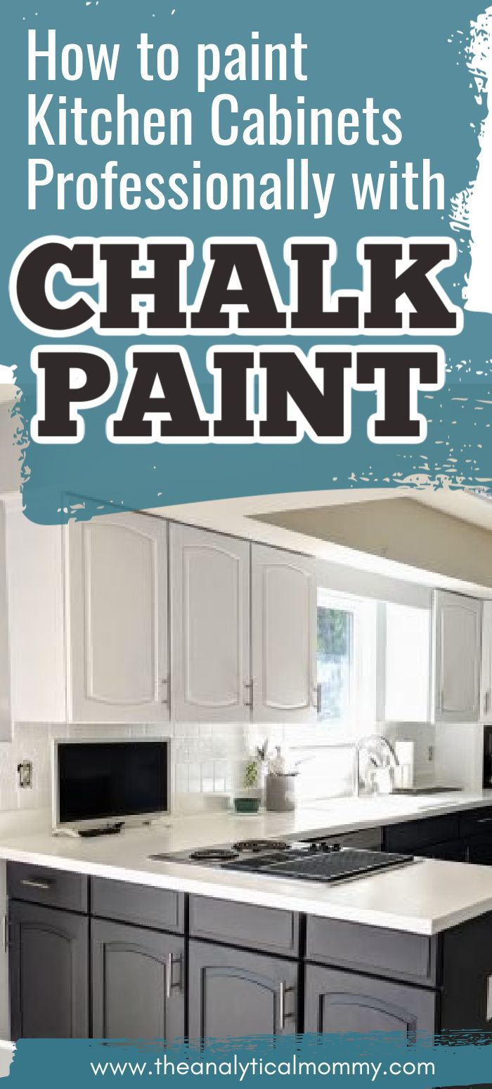How To Paint Kitchen Cabinets With Chalk Paint Painting Kitchen Cabinets Chalk Paint Cabinets Best Chalk Paint