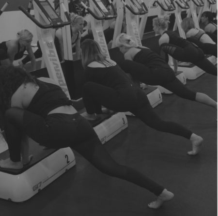 Pure Vibe Whole Body Vibration Fitness Classes in Vancouver