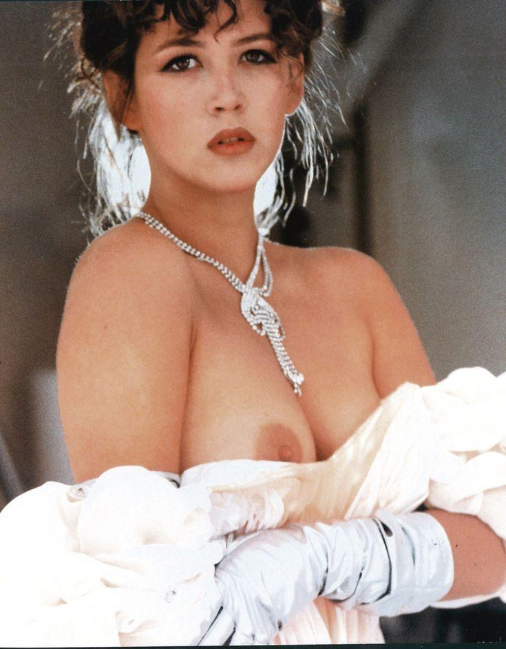 monica bellucci sex with boy