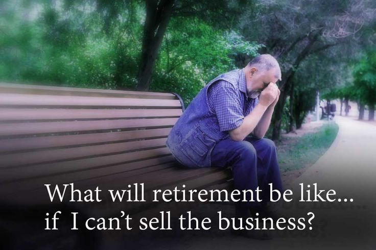 """An important question to ask yourself. An even more important question might be: """"What am I doing now, to prepare the business to appeal to prospective buyers?"""" Do you have an exit strategy? http://streetsmartmarketing.com.au/reality-of-selling-your-business/"""