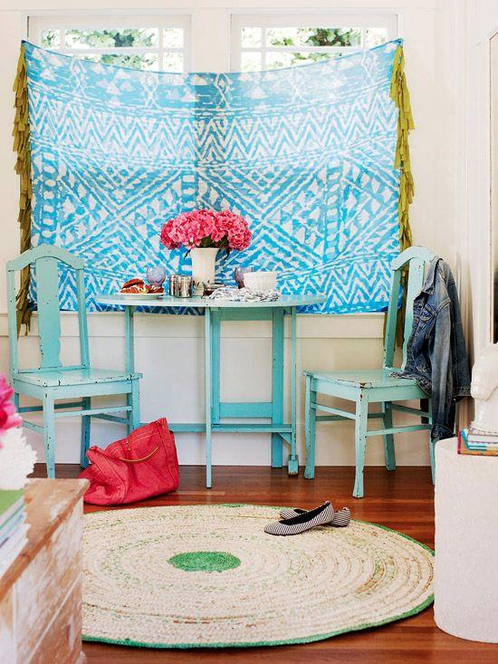 Cute and Clever Cottage in California // Симпатично и хитро направено бунгало в Калифорния