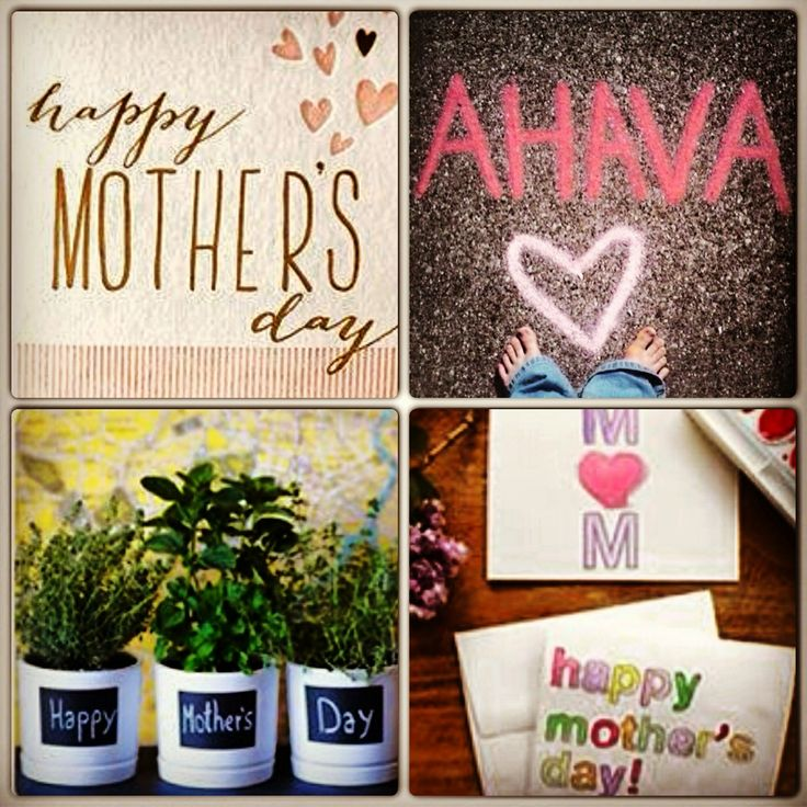 Happy Mother's Day with love!!!!❤❤❤❤