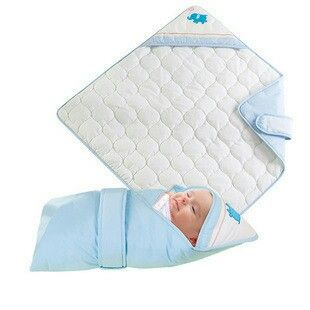 Игрушка в кроватку для новорожденных своими руками