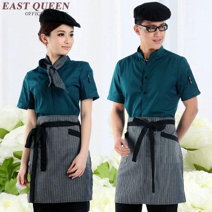 -font-b-Restaurant-b-font-waitress-font-b-uniforms-b-font-women-men-font-b.jpg (800×800)